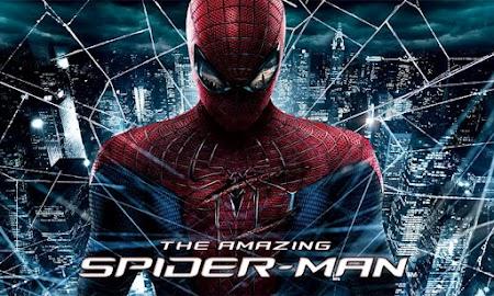 The Amazing Spider-Man Screenshot 5