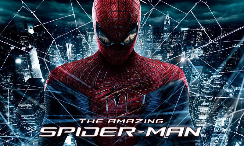 The Amazing Spider-Man screenshot #5