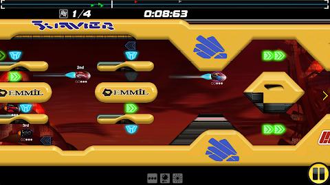 Delta-V Racing Screenshot 8
