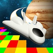 Space Voyager 3D