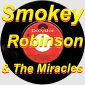 Smokey Robinson Jukebox