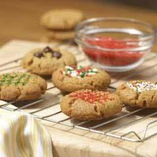 Skippy Quick Cookies.