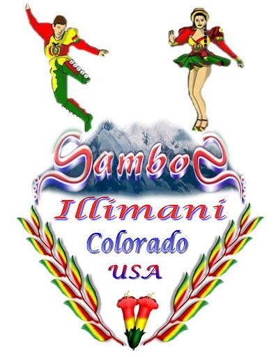 Sambos Illimani Colorado USA