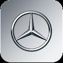 Mercedes-Benz Service DK logo