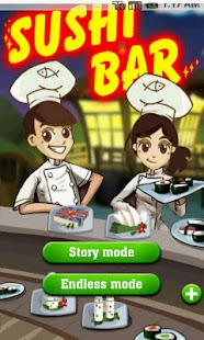 Sushi Bar- screenshot thumbnail