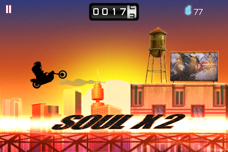 Soul Rush- screenshot thumbnail