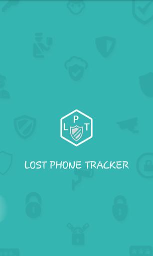 LPT Lost Phone Tracker