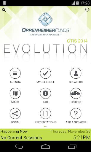 OTIS 2014 Conference