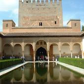 Spain:La Alhambra (ES001)