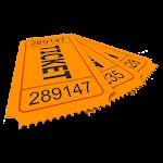 Cortex Tickets