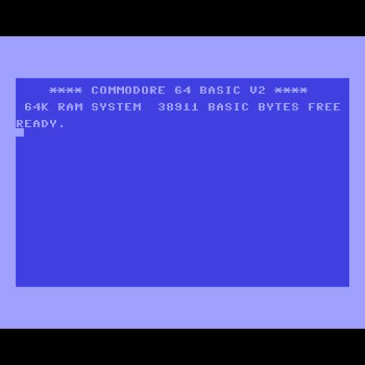 Mobile C64  Lite
