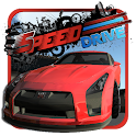 SpeeD Drive Traffic Rush icon