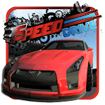 SpeeD Drive Traffic Rush 1.2 Apk