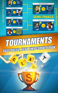 Scramble With Friends v7.09