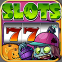 Zombie Slots - Slot Machine