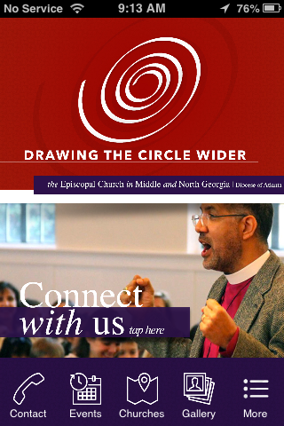 Episcopal Diocese of Atlanta