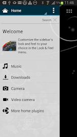 Appsi sidebar Screenshot 4