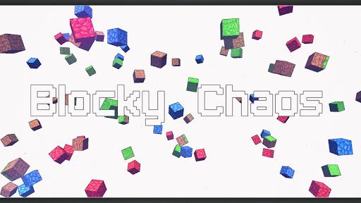Blocky Chaos