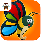 Butterfly Tale - Kids Game