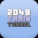 2048 Train Tunnel icon