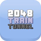 2048 Train Tunnel