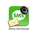 Handy SMS Reader icon