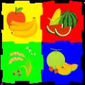 子供向けパズルゲーム(知育アプリ) icon