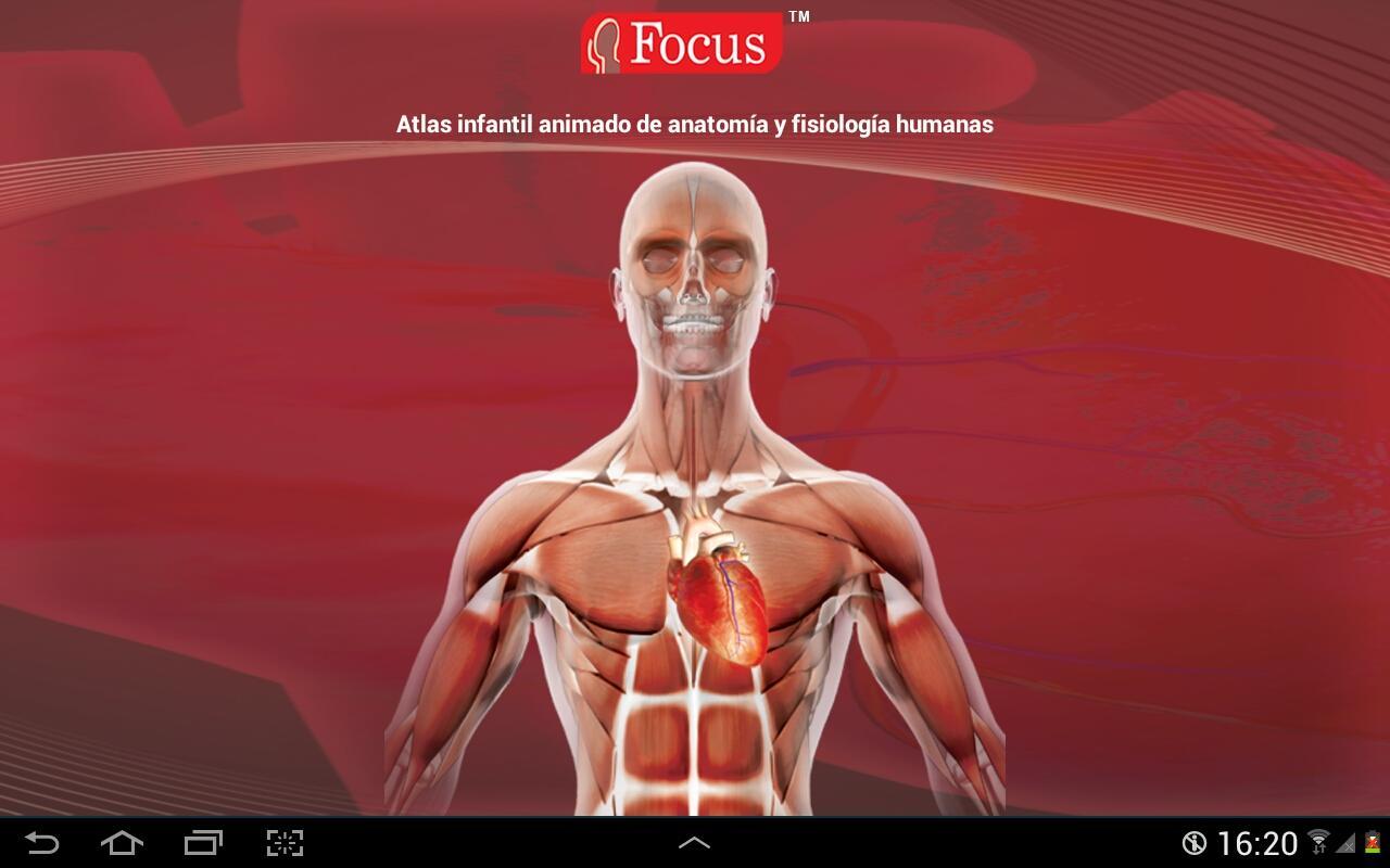 Atlas anatomía- screenshot