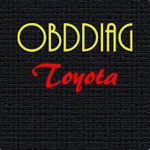OBDDiag Toyota