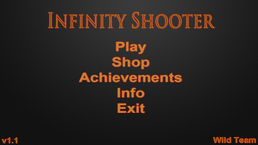 Infinity Shooter