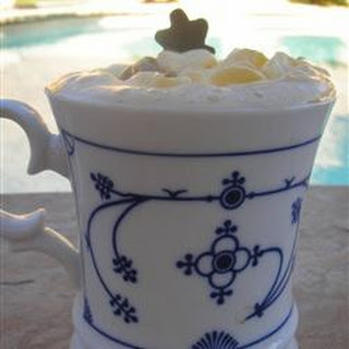 Hot Scotch Cocoa