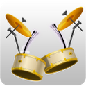 Drum Kit 3D icon
