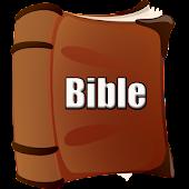 Amplifiés Bible