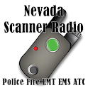 Nevada Scanner Radio Free icon