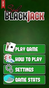 Spel Blackjack Free- screenshot thumbnail