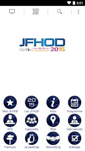 JFHOD 2015