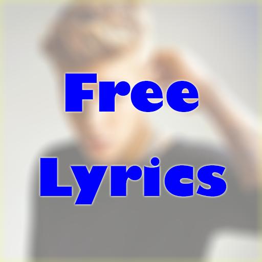 【免費娛樂App】JUSTIN BIEBER FREE LYRICS-APP點子