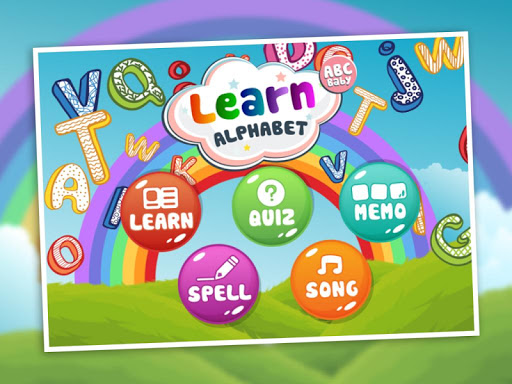 Kids Learn Alphabet ABC Baby