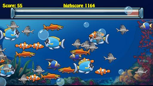 Fishy Pokey Panic