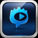 新浪视频 icon
