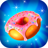 Donuts Sweets Connect