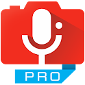 Phoice Pro:PhotoVoice Recorder icon