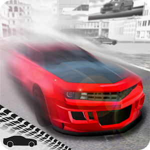 Extreme Muscle Car Driving for PC and MAC