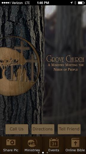 Grove Church VA: Meeting Needs