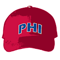 Baseball Pocket Sked- Phillies