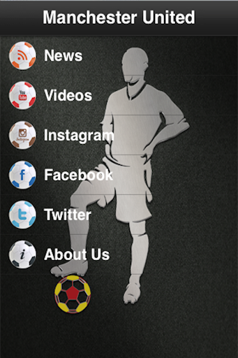 FanApp+: Man United Edition