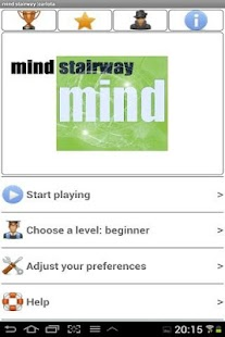mind calculator training - screenshot thumbnail