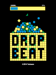 Drop Beat- screenshot thumbnail