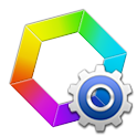 커스텀 셋팅 Ver 2 Lite logo