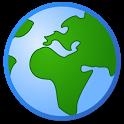 World Capitals icon
